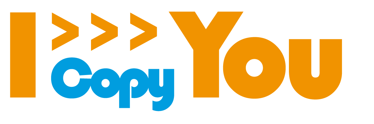 I Copy You