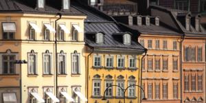 Bostadsrättspriserna har ökat med över 80 procent