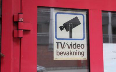 Ny lag öppnar för fler kameror i källare och förråd