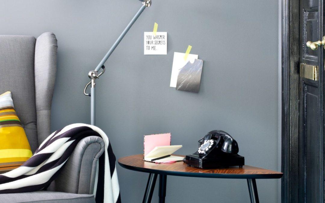 Fem möbler som satte IKEA på designkartan