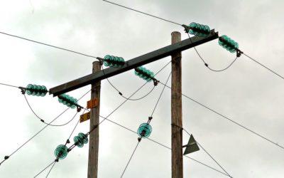 Håll koll på elpriset när torr sommar går över i höstfärger