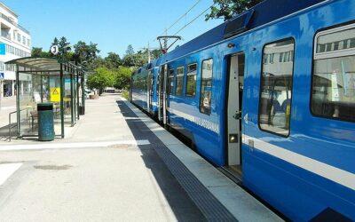 Därför blir det buss istället Roslagsbanan senare i år