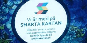 Delning: Vi smarta Malmöbor får vår egen smarta karta