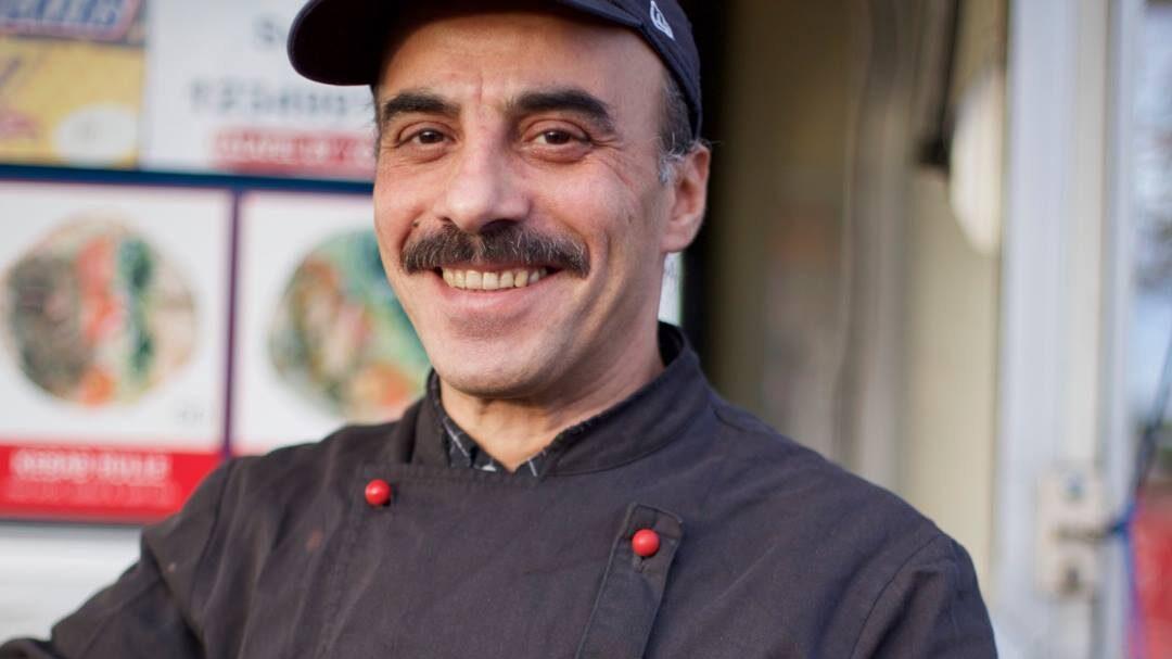 Veckans pärla: Youssif gör Sverige bästa falafel