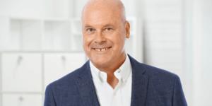 Håkan Sköld är Årets Mäklarpersonlighet